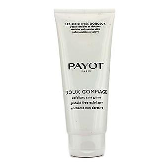 Payot Les sensitiva Douceur Doux peeling Granule-fri peeling (Salon Size) 200ml / 6,7 oz