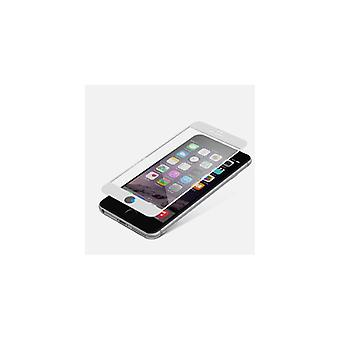 ZAGG Invisibleshield iPhone screen protectors for ice cream Luxe 6/6S-Transparent/White