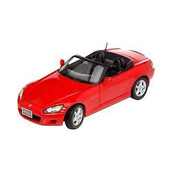 Maisto Honda S2000 (Toys , Vehicles And Tracks , Mini Vehicles , Cars)