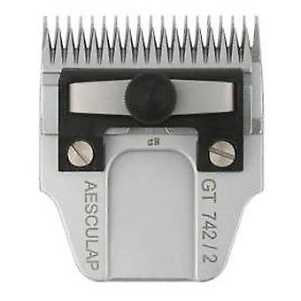 Artero Aesculap Favorita Blades 742 2mm (Dogs , Grooming & Wellbeing , Hair Trimmers)