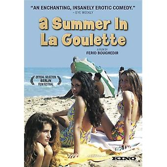 Summer in La Goulette [DVD] USA import