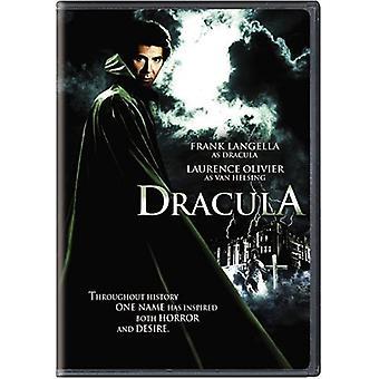 Dracula (1979) [DVD] USA import