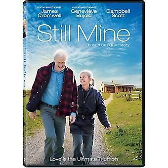 Still Mine [DVD] USA import