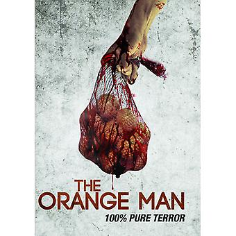 Orange mand [DVD] USA importerer