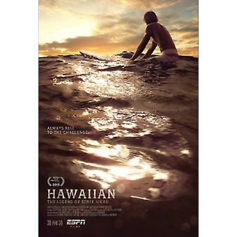 ESPN film 30 til 30: The Hawaiian [DVD] USA importerer