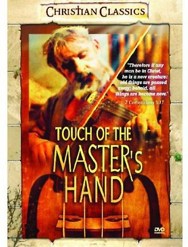 Touch of the Master's Hand [DVD] USA import