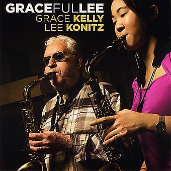 Grace Kelly - Gracefullee [CD] USA import