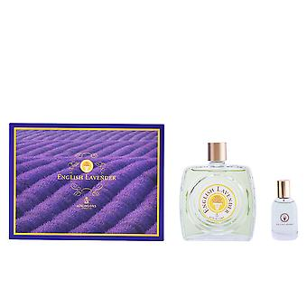 Atkinsons ENGLISH LAVENDER SET