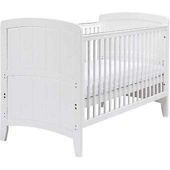 East Coast Nursery Venice Cotbed White