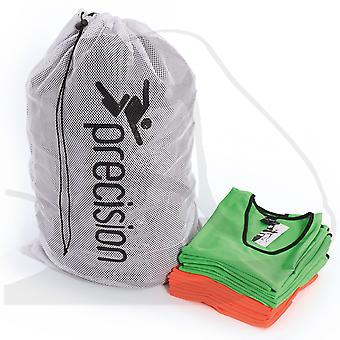 Precision Bib Carry Bag