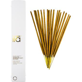 Ila Incense for an Aroma of Purity & Peace