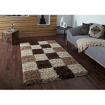 Vista - Pattern  2247 Check s Runner Rugs Modern Rugs