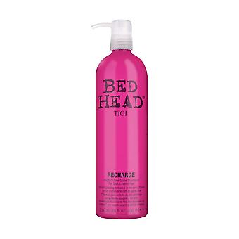 Tigi Bed Head Recharge High Octane Shine Shampoo 750ml