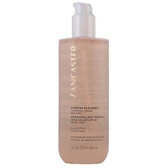 Lancaster CB Express Cleanser 400 Ml (Cosmetics , Facial , Facial cleansers)