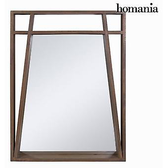 Bigbuy Mirror Love - Collection Ellegance (Decoration , Mirrors)