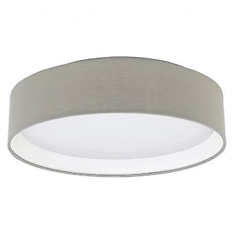 Eglo LED-CL 320 Taupe 'PASTERI'