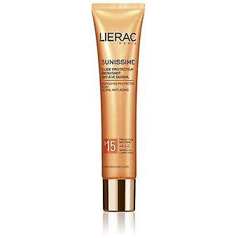 Lierac Sunissime Energizing Face Fluid Protector (Cosmetics , Body  , Sun protection)