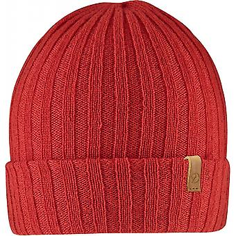 Fjallraven Byron Hat Thin One Size (Red)