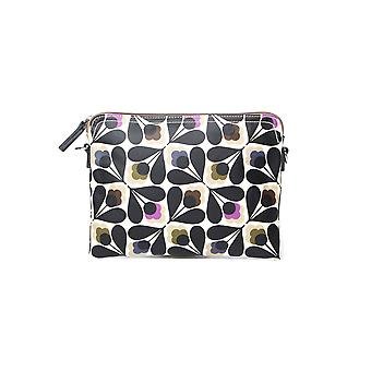 Women's Travel Pouch - Multi Sycamore Seed