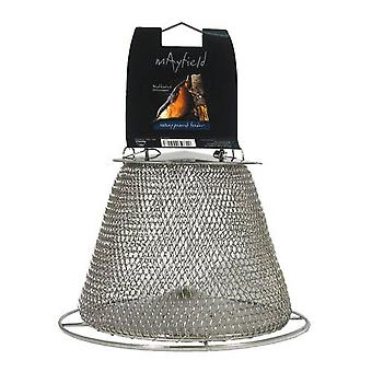 Maritime Mayfield Premium Lobster Pot Bird Peanut Feeder