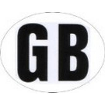 Great Britain Car/Caravan Sticker