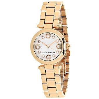 Marc Jacobs Damenuhr Dotty
