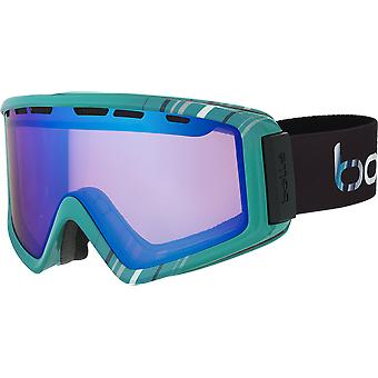 Mask of carrying ski goggles Bolle Z5 OTG 21496