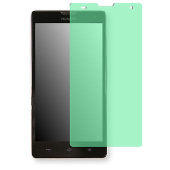 Huawei Ascend G740 screen protector - Golebo view protective film protective film