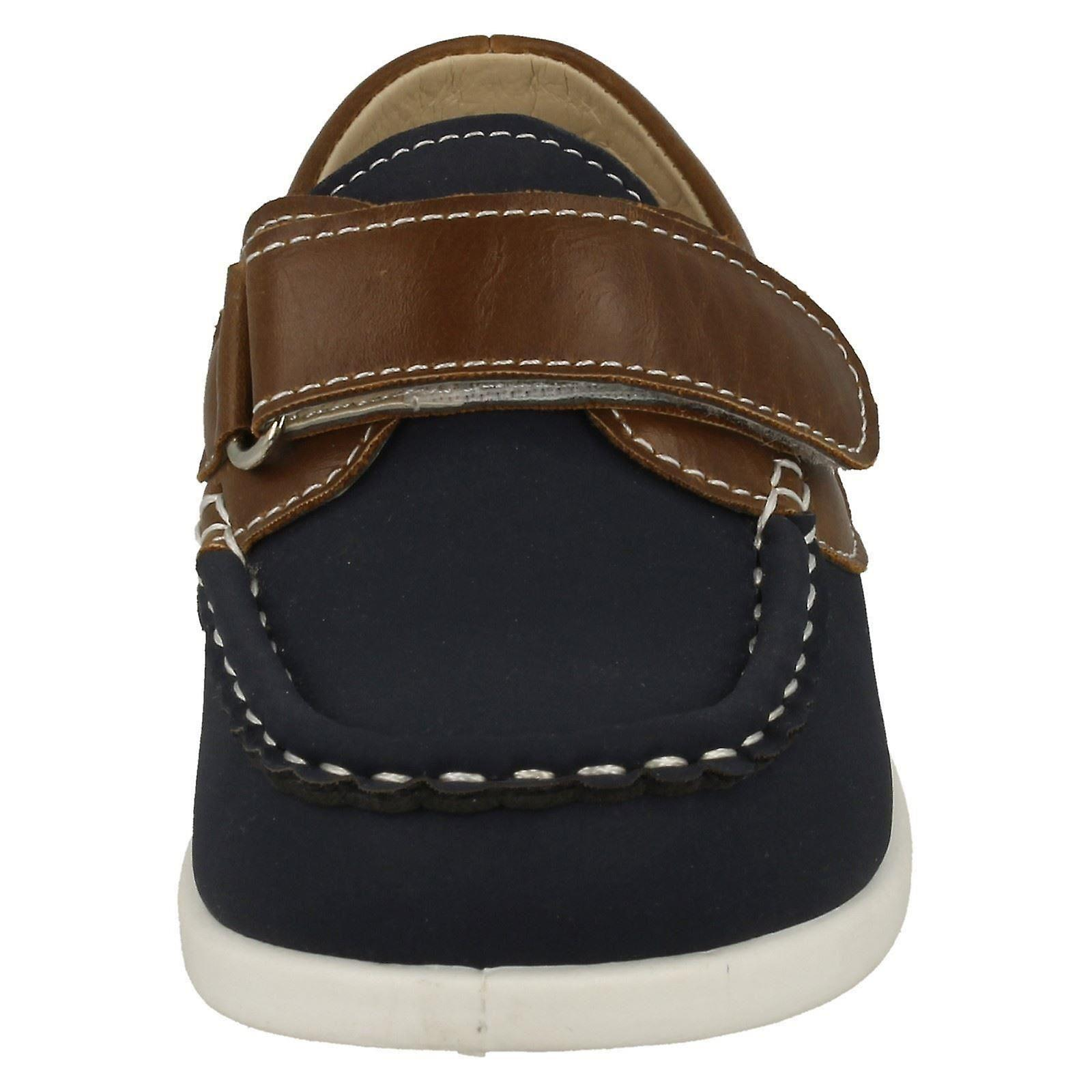 Boys JCDees Loafer Loafer Loafer Style Shoes n1108 c7df5d