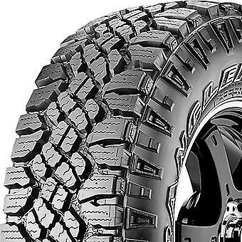 Summer tyres Goodyear Wrangler DuraTrac ( 255/55 R19 111Q XL , POR )