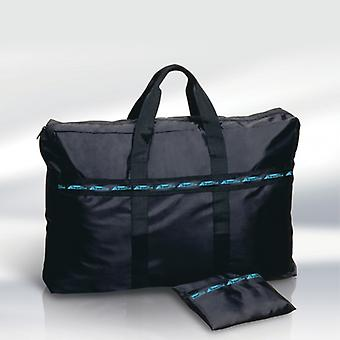 Bolsa desplegable 40 litros. (The Jumbo Bag)