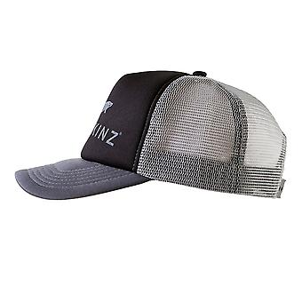 Sealskinz Trucker Cap - Black / Anthracite / Charcoal