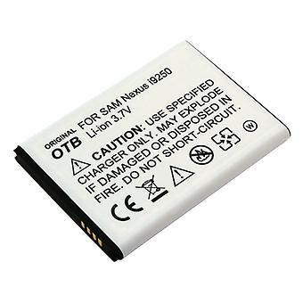 Phone battery compatible with Samsung Galaxy nexus I9250 Li-ion