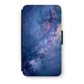 Samsung Galaxy A3 (2017) Flip Case - Nebula