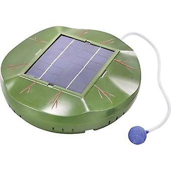 Floating solar pond air pump 120 l/h Esotec Floating Air 101875