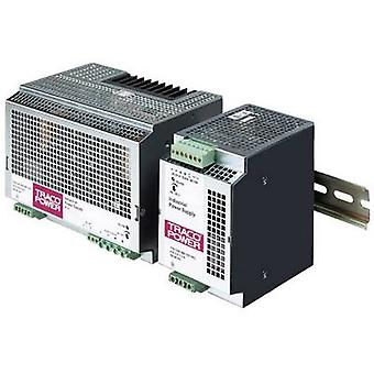 Rail mounted PSU (DIN) TracoPower TSP 960-124-3PAC400 24 Vdc 40 A 960 W 1 x