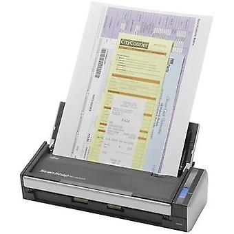 Duplex document scanner A4 Fujitsu ScanSnap S1300i 600 x 600 dpi