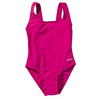 BECO Girls Surfer Girl Swimsuit - Pink