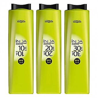 L'Oreal INOA Oxidant 10 Volume 3% 1000ml