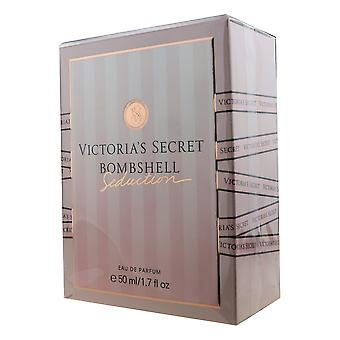 Victoria's Secret Bombshell Seduction Eau De Parfum 1.7Oz/50ml New In Box