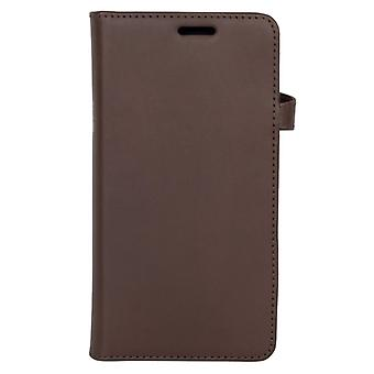 GEAR wallet bag Buffalo Brown Samsung A8/A5 2018 2018