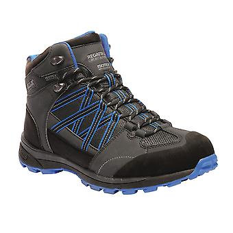 Regatta Mens Samaris II Mid Boot