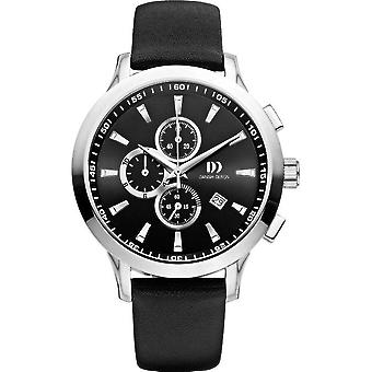 Reloj para hombre de diseño danés IQ13Q1057