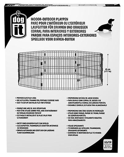Dogit Playpen Parque (Dogs , Transport & Travel , Cages)