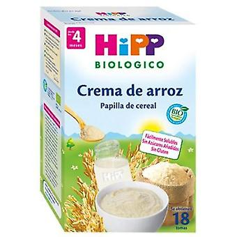 Hipp Rice Porridge Cream 4meses (Childhood , Healthy diet , Cereals)
