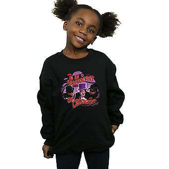 DC Comics Girls Batman TV Series Penguin Aristocrat Sweatshirt