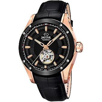 Jaguar Menswatch automatic Special Edition J814 / a