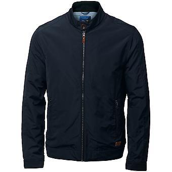 Nimbus Mens Oxbridge Classic Polyester Fitted Jacket