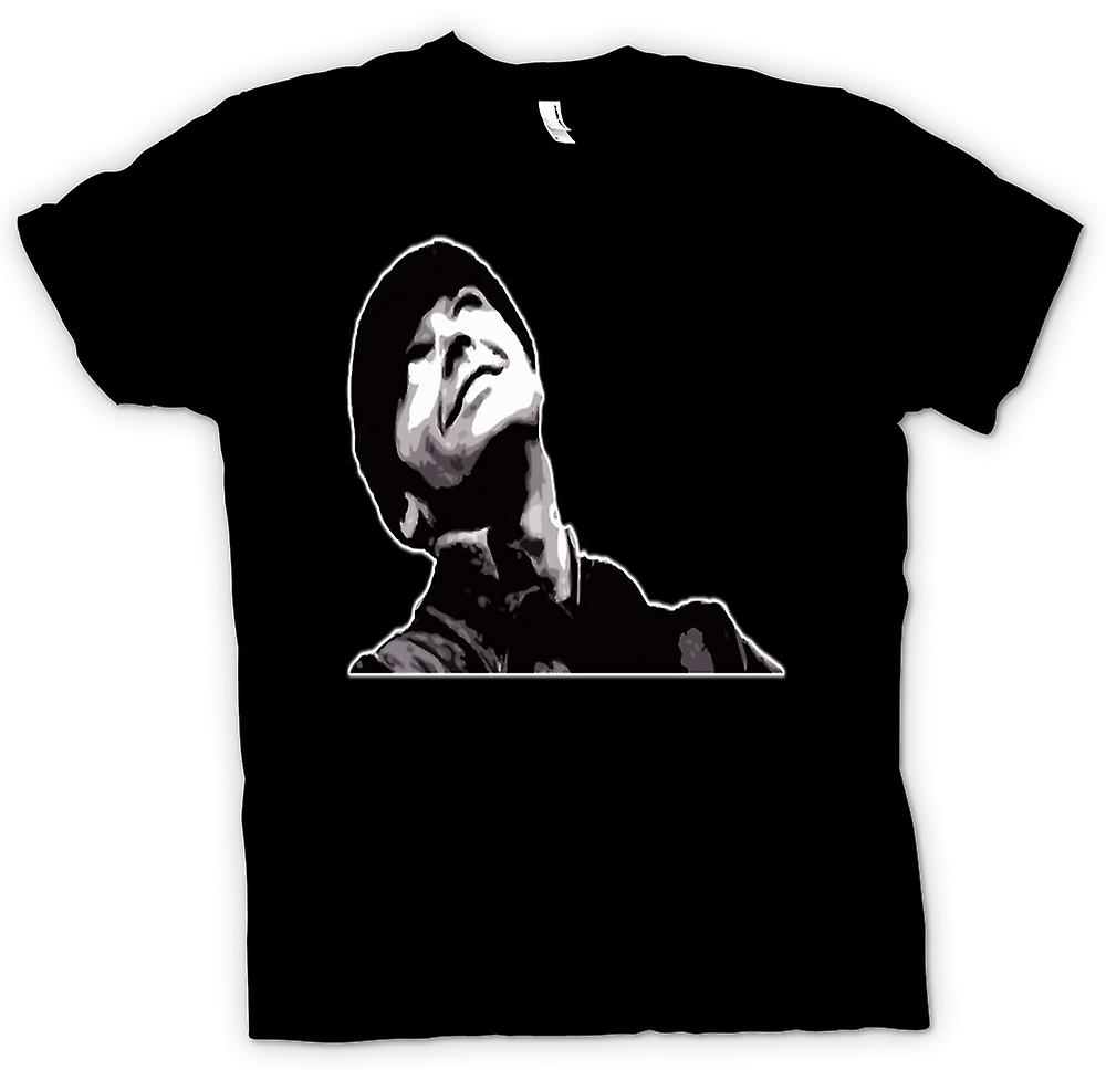 Kids T-shirt - One Flew Over Cuckoo's Nest - Jack Nicholson