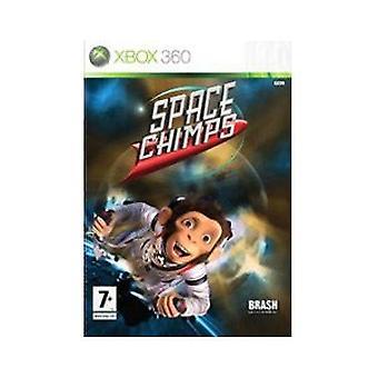 Space Chimps (Xbox 360)